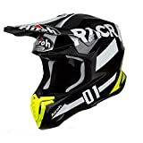 Airoh TWRA17 Twist RACR Gloss M
