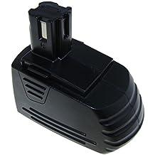 Bateria SFB126 Ni-Mh 3000mAh 12V para Hilti SFB105 | SFB121 | SFB125 | SFB126 | SFB126A | SB12 | SF120-A