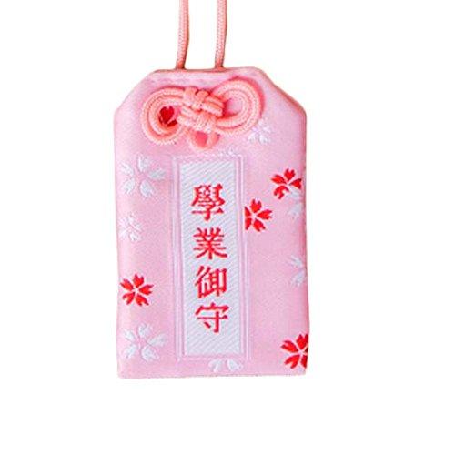 Black Temptation Estilo japonés Bolsa de bendición Bolso Accesorios Coche Colgante decoración #30