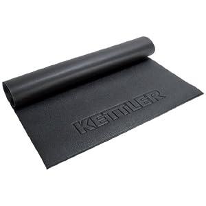 KETTLER Bodenschutzmatte, Schwarz, 07929-200