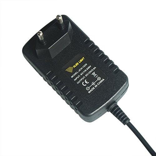 ALED LIGHT 44 Key IR Controller Receptor Ideal para 5050 y 3528 Tiras de Luces LED Controlador IR 12.0 Volts