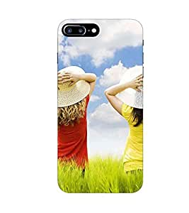 perfect print back cover for Apple Iphone 7 Plus