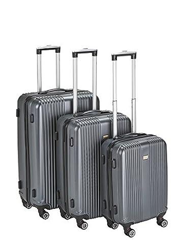 PURE Koffer SENSATION / Reisekoffer / Hartschale / Trolley /