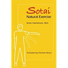 Sotai Natural Exercise by Keizo Hashimoto (1981-05-01)