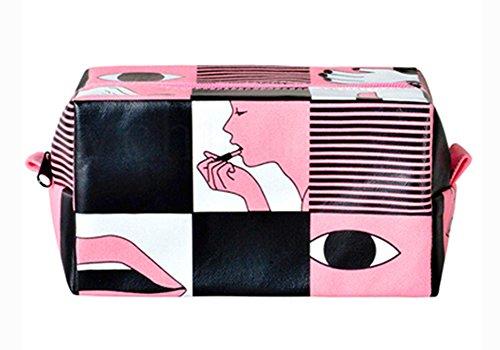 Creative Haute Capacité Maquillage Sacs / Sacs De Stockage (Date)