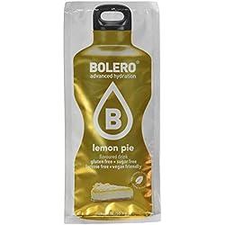 Paquete de 24 sobres bebida Bolero sabor Lemon Pie