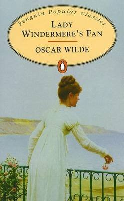 [(Lady Windermere's Fan)] [By (author) Oscar Wilde] published on (February, 2011)