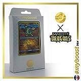 Libégon (Flygon) 39/70 Holo Reverse -