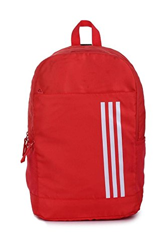 Adidas Red A.Classic M 3S Unisex Backpack  available at amazon for Rs.1637