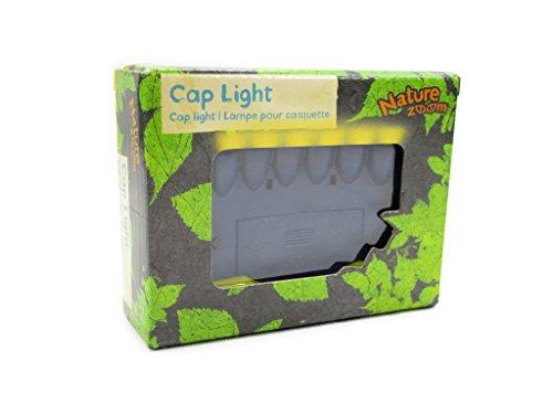 Nature Zoom Cap lumière, 9x 5cm, modèle # 12688