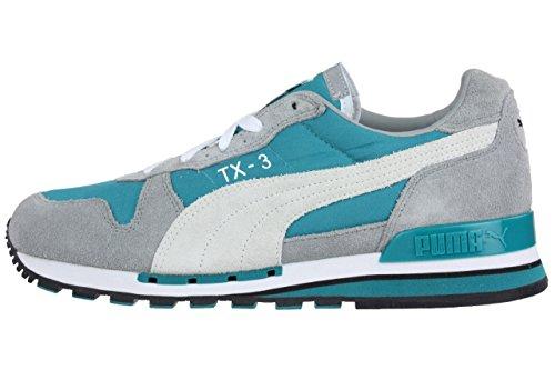 Puma ,  Sneaker donna Grigio (Grey)