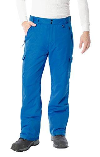 Arctix Herren Snow Sports Cargo Pants, Jungen Herren, Nautica Blue