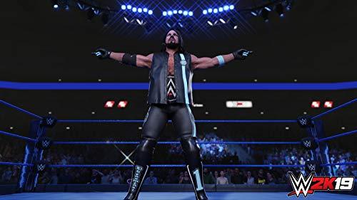 WWE 2K19 [PC Code - Steam]