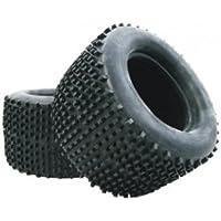 Jamara 051391  - Pin ladrillo neumáticos Truggy - Perfil VE 2pcs [importado de Alemania]