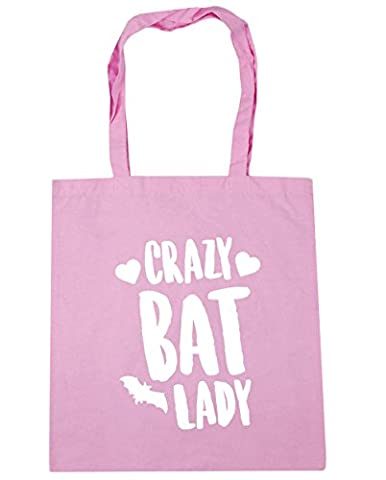 Costumes Fruit Bat - HippoWarehouse, Sac de plage Femme - rose
