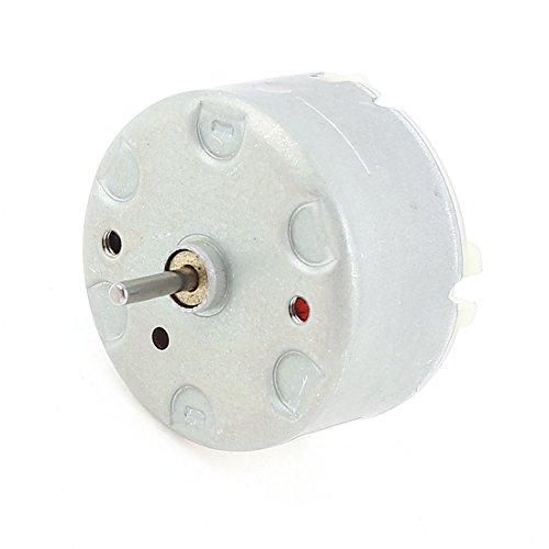 rf-500tb-12560DC1.5–12V 2.700U/min Leerlaufdrehzahl 32mm Durchmesser DC Motor
