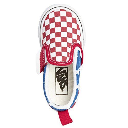 VANS Kids - Sneaker T CLASSIC SLIP ON V - Stars Stripes (stars stripe