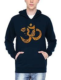 d4bd51e4b8fee Amazon.in  Fleece - Sweatshirts   Hoodies   Winterwear  Clothing ...