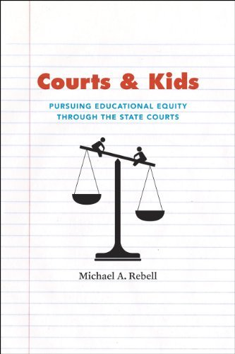 Courts and Kids: Pursuing Educational Equity through the State Courts