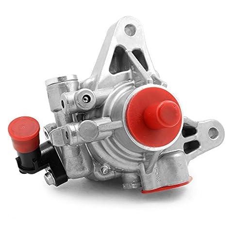 PAO MOTORING New Power Steering Pump For Honda CR-V Element Accord Acura RSX TSX OEM 56110PNBA01