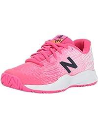 e8a21684a74cf Amazon.co.uk: New Balance - Sports & Outdoor Shoes / Girls' Shoes ...