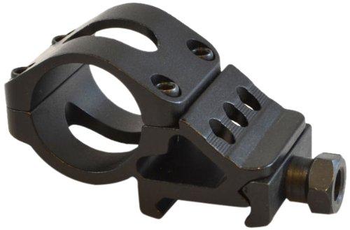 Light Junction Off Set Taktische Waffe Halterung für Taschenlampe, Schwarz -