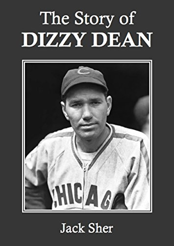 Louis Cardinals Jack (The Story of Dizzy Dean (English Edition))