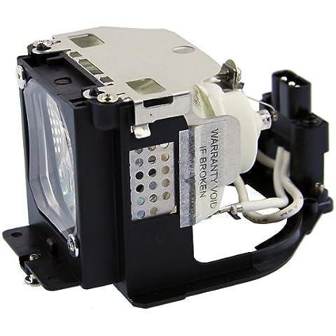 Sanyo Powerwarehouse PLC-XU105 lámpara del proyector reemplazo por Powerwarehouse - lámpara de repuesto Powerwarehouse Premium