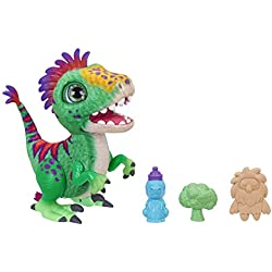 Furreal Friends Bebé Dino (Hasbro E0387EU4)