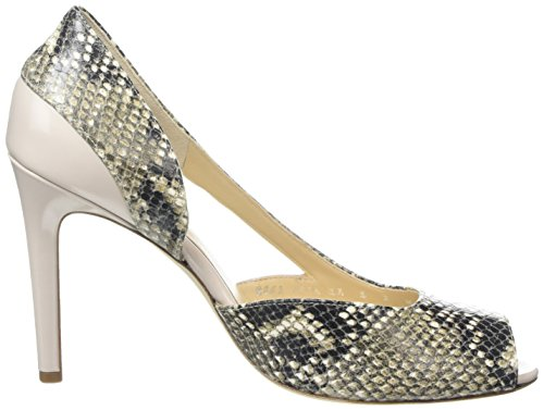 Högl Damen 1-10 9863 Pumps Beige (0819)