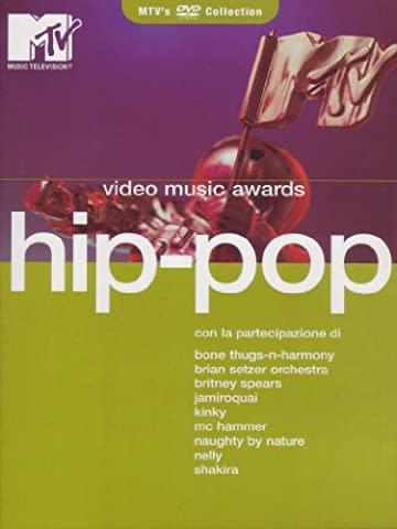 MTV video music awards - Hip-pop [Import anglais]