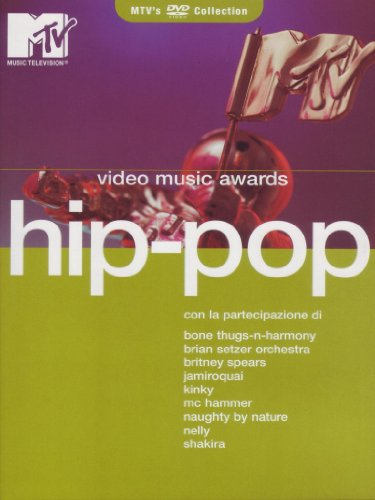 MTV video music awards - Hip-pop [IT Import]
