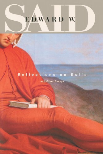 Reflections on Exile and Other Essays (Convergences: Inventories of the Present) by Said, Edward W. (2002) Paperback