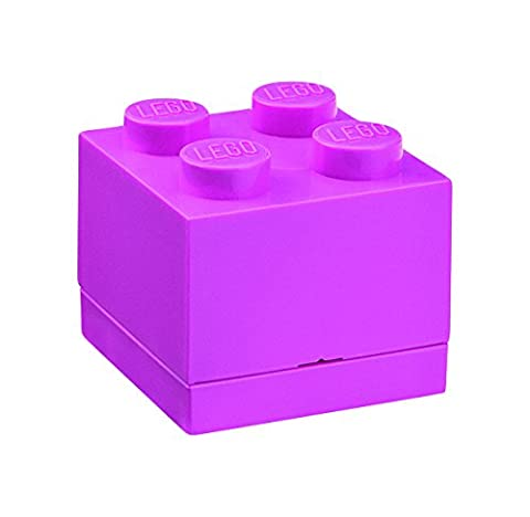 Room Copenhagen RC40111739 Lego Box Mini 4 rosa