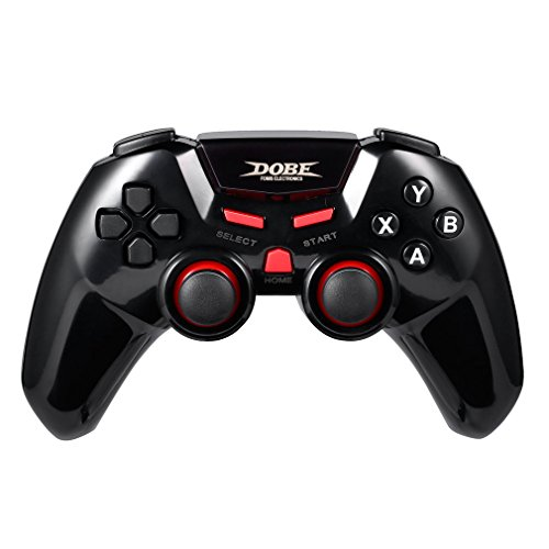 LESHP Wireless Bluetooth Gamepad Joypad Controller für Android PC für Windows Bluetooth-gamepad Pc