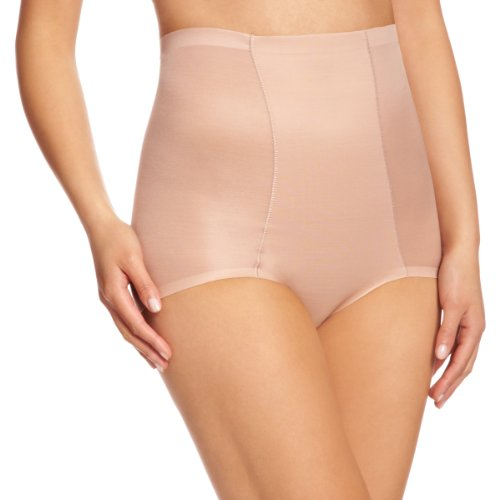 Magic Bodyfashion Damen Taillenslip Beige - Camel