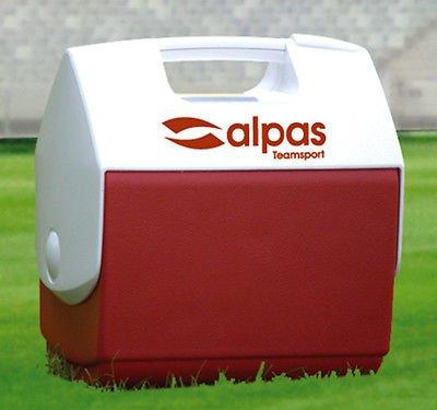 """Kühlbox / Eisbox alpas 6,5 Liter für Sport & Freizeit \""""NEU\"""" Eiskoffer"""