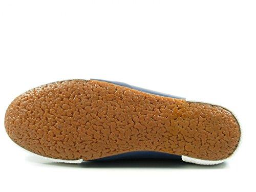 Tamaris 1-24601-28 Chaussures Derby Femme Bleu