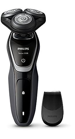 Rasoir Electrique Etanche - Philips S5110/06 Rasoir électrique Series 5000 avec