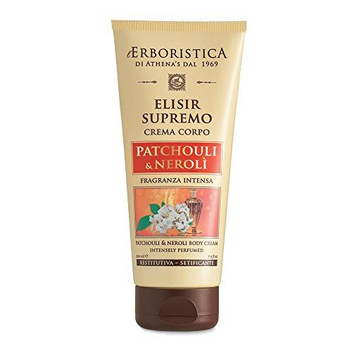Athena Das Herbal Elixir Supreme Creme Patchouli & Neroli 200ml