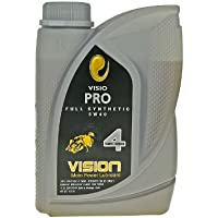 Vision Fully Synthetic 4Stroke Engine Oil 5W-40–1Litre preiswert