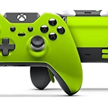 GADGETS WRAP Shinny Green Skin for Xbox One Controller