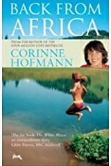 Back from Africa Paperback