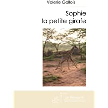 Sophie la petite girafe