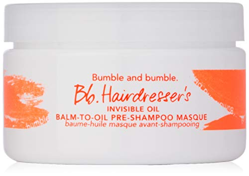 Bumble And Bumble Hairdresser'S Invisible Oil Balm