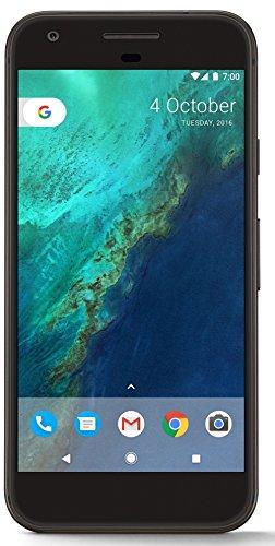 Google Pixel (Quite Black, 32GB)