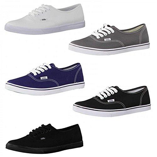 Vans Unisex-Erwachsene Authentic Lo Pro Sneakers