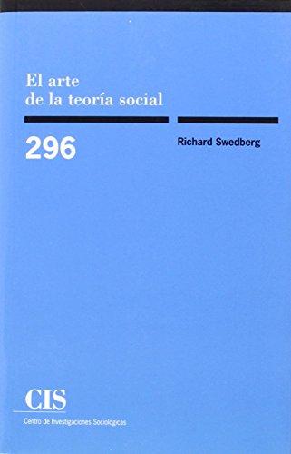 El arte de la teoría social