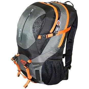 MONTIS DAKADA 45, mochila de senderismo, ruta y trekking, 45 l, 1050