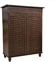 SHOE CABINET WITH 2 DOORS SC 861516 B